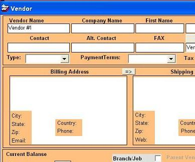 how to create an inventory database in excel 2007